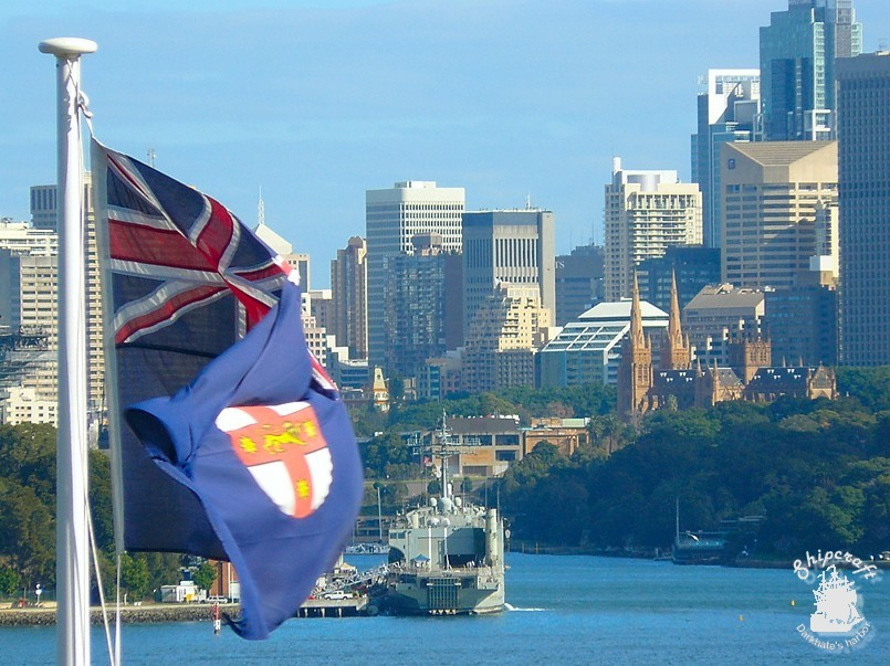Sydney103