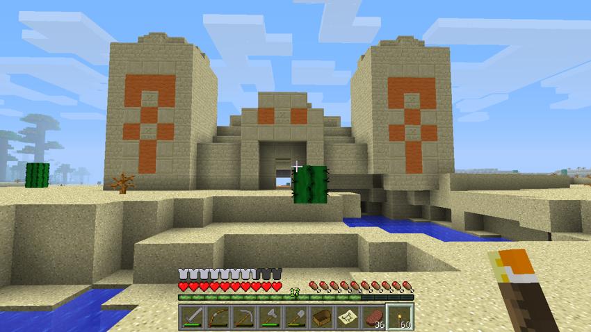 Minecraft000